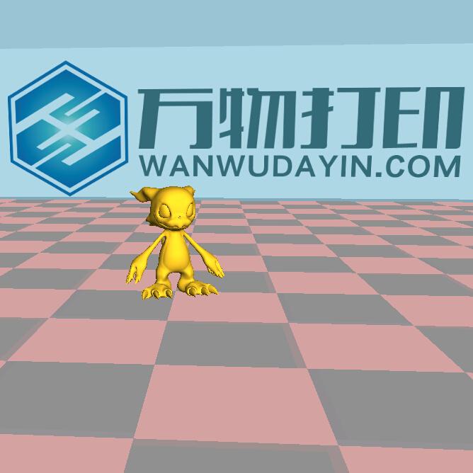 数码宝贝玩偶Veemon3D打印模型,数码宝贝玩偶Veemon3D模型下载,3D打印数码宝贝玩偶Veemon模型下载,数码宝贝玩偶Veemon3D模型,数码宝贝玩偶VeemonSTL格式文件,数码宝贝玩偶Veemon3D打印模型免费下载,3D打印模型库