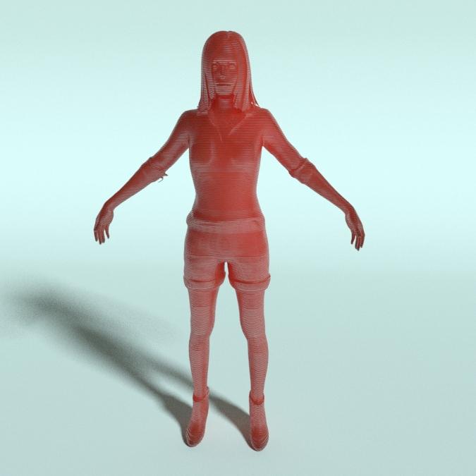 服装设计3D打印模型,服装设计3D模型下载,3D打印服装设计模型下载,服装设计3D模型,服装设计STL格式文件,服装设计3D打印模型免费下载,3D打印模型库