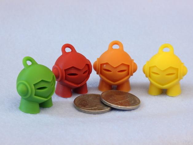 可爱钥匙扣3D打印模型,可爱钥匙扣3D模型下载,3D打印可爱钥匙扣模型下载,可爱钥匙扣3D模型,可爱钥匙扣STL格式文件,可爱钥匙扣3D打印模型免费下载,3D打印模型库