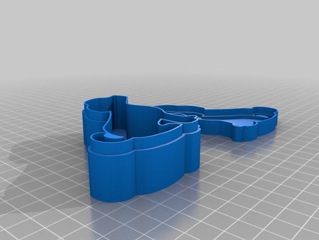漂亮盒子系列13D打印模型,漂亮盒子系列13D模型下载,3D打印漂亮盒子系列1模型下载,漂亮盒子系列13D模型,漂亮盒子系列1STL格式文件,漂亮盒子系列13D打印模型免费下载,3D打印模型库