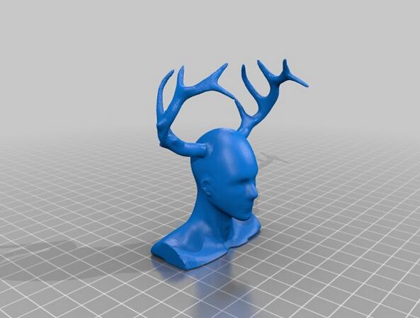 汉尼拔3D打印模型,汉尼拔3D模型下载,3D打印汉尼拔模型下载,汉尼拔3D模型,汉尼拔STL格式文件,汉尼拔3D打印模型免费下载,3D打印模型库