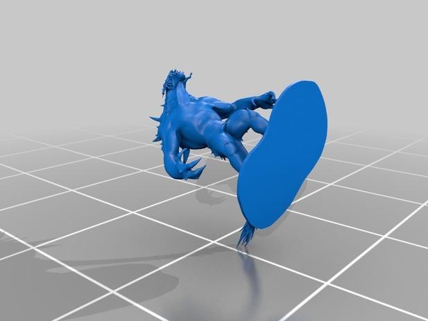 进化的怪兽3D打印模型,进化的怪兽3D模型下载,3D打印进化的怪兽模型下载,进化的怪兽3D模型,进化的怪兽STL格式文件,进化的怪兽3D打印模型免费下载,3D打印模型库
