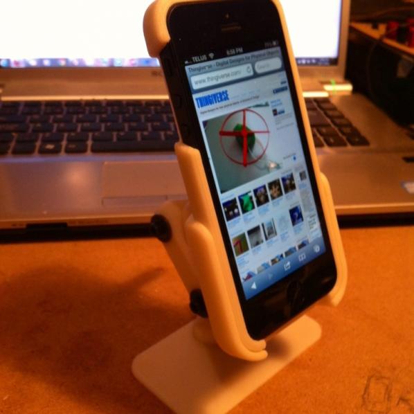 iPhone 5的外壳和支架臂3D打印模型,iPhone 5的外壳和支架臂3D模型下载,3D打印iPhone 5的外壳和支架臂模型下载,iPhone 5的外壳和支架臂3D模型,iPhone 5的外壳和支架臂STL格式文件,iPhone 5的外壳和支架臂3D打印模型免费下载,3D打印模型库