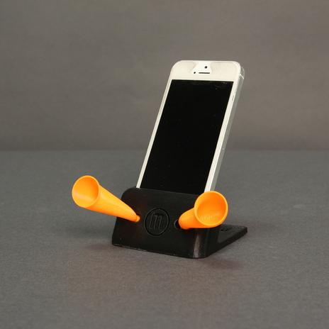 手机扩音器3D打印模型,手机扩音器3D模型下载,3D打印手机扩音器模型下载,手机扩音器3D模型,手机扩音器STL格式文件,手机扩音器3D打印模型免费下载,3D打印模型库