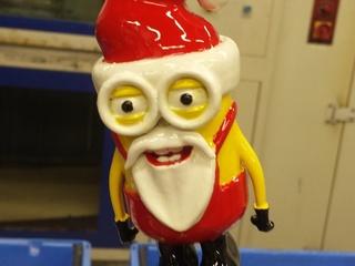 圣诞老人3D打印模型,圣诞老人3D模型下载,3D打印圣诞老人模型下载,圣诞老人3D模型,圣诞老人STL格式文件,圣诞老人3D打印模型免费下载,3D打印模型库
