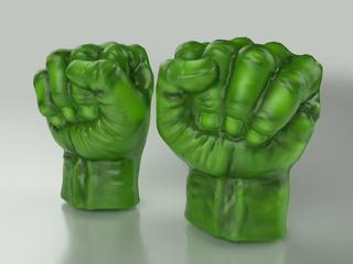 绿巨人的手3D打印模型,绿巨人的手3D模型下载,3D打印绿巨人的手模型下载,绿巨人的手3D模型,绿巨人的手STL格式文件,绿巨人的手3D打印模型免费下载,3D打印模型库