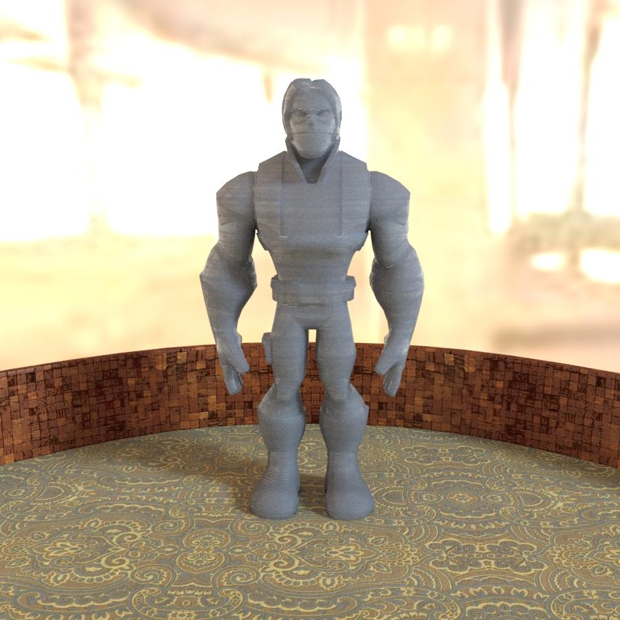 wintersoldier3D打印模型,wintersoldier3D模型下载,3D打印wintersoldier模型下载,wintersoldier3D模型,wintersoldierSTL格式文件,wintersoldier3D打印模型免费下载,3D打印模型库