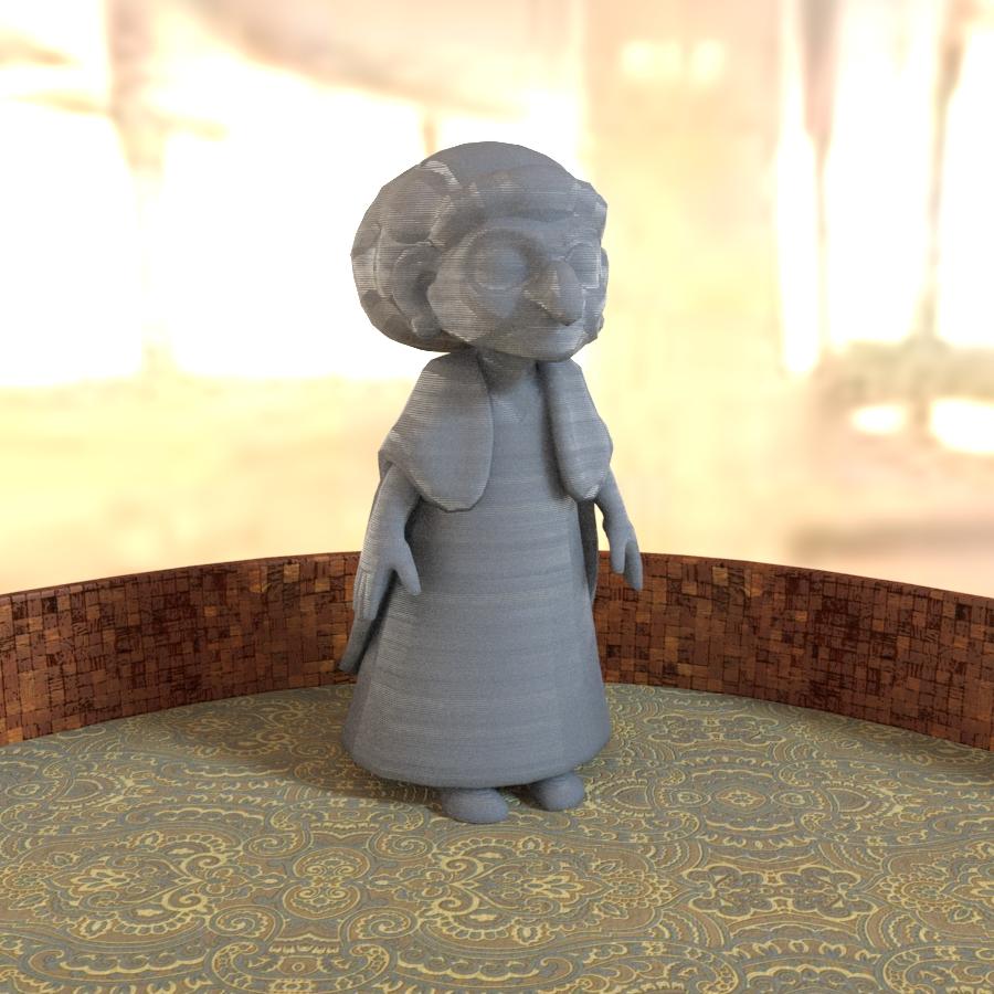 witch3D打印模型,witch3D模型下载,3D打印witch模型下载,witch3D模型,witchSTL格式文件,witch3D打印模型免费下载,3D打印模型库