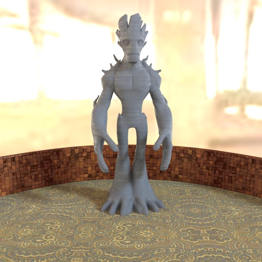 gog_groot3D打印模型,gog_groot3D模型下载,3D打印gog_groot模型下载,gog_groot3D模型,gog_grootSTL格式文件,gog_groot3D打印模型免费下载,3D打印模型库