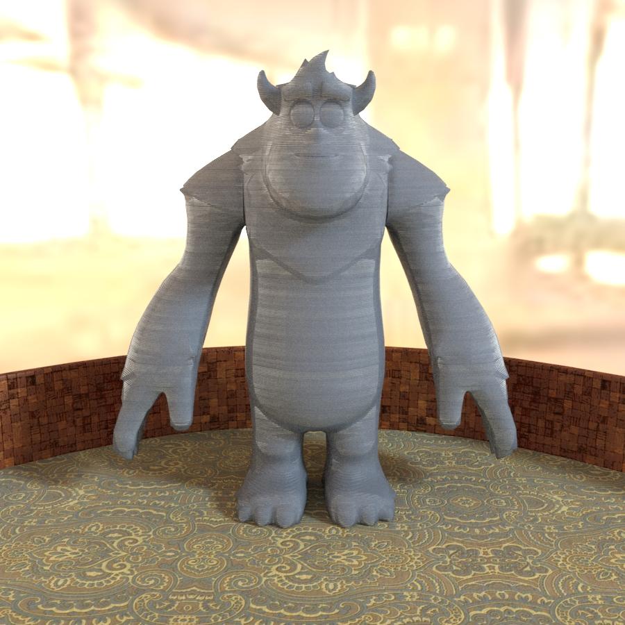 mu_sullivan3D打印模型,mu_sullivan3D模型下载,3D打印mu_sullivan模型下载,mu_sullivan3D模型,mu_sullivanSTL格式文件,mu_sullivan3D打印模型免费下载,3D打印模型库