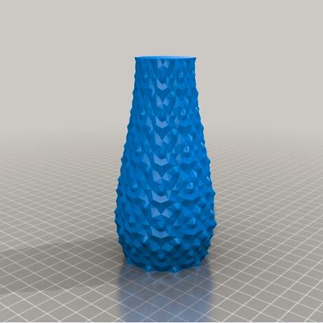 创意花瓶3D打印模型,创意花瓶3D模型下载,3D打印创意花瓶模型下载,创意花瓶3D模型,创意花瓶STL格式文件,创意花瓶3D打印模型免费下载,3D打印模型库