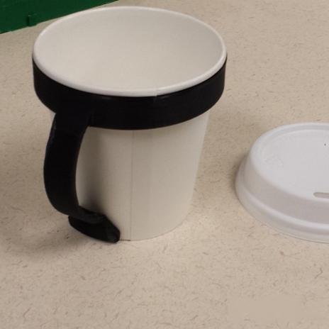 纸杯手柄3D打印模型,纸杯手柄3D模型下载,3D打印纸杯手柄模型下载,纸杯手柄3D模型,纸杯手柄STL格式文件,纸杯手柄3D打印模型免费下载,3D打印模型库