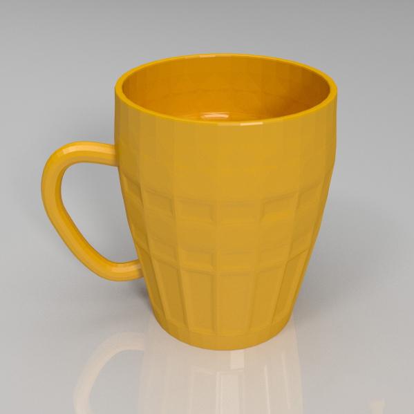 啤酒杯3D打印模型,啤酒杯3D模型下载,3D打印啤酒杯模型下载,啤酒杯3D模型,啤酒杯STL格式文件,啤酒杯3D打印模型免费下载,3D打印模型库