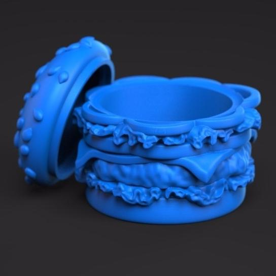 汉堡包盒子3D打印模型,汉堡包盒子3D模型下载,3D打印汉堡包盒子模型下载,汉堡包盒子3D模型,汉堡包盒子STL格式文件,汉堡包盒子3D打印模型免费下载,3D打印模型库