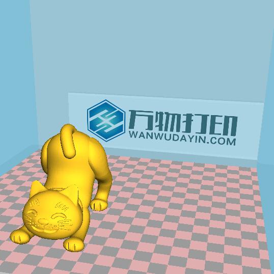 超级懒猫3D打印模型,超级懒猫3D模型下载,3D打印超级懒猫模型下载,超级懒猫3D模型,超级懒猫STL格式文件,超级懒猫3D打印模型免费下载,3D打印模型库