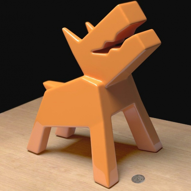 狗3D打印模型,狗3D模型下载,3D打印狗模型下载,狗3D模型,狗STL格式文件,狗3D打印模型免费下载,3D打印模型库