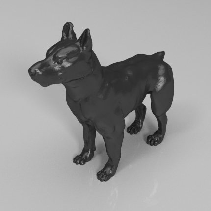 狼狗3D打印模型,狼狗3D模型下载,3D打印狼狗模型下载,狼狗3D模型,狼狗STL格式文件,狼狗3D打印模型免费下载,3D打印模型库