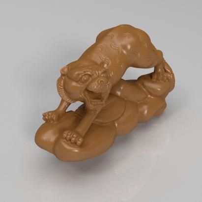 十二生肖-虎3D打印模型,十二生肖-虎3D模型下载,3D打印十二生肖-虎模型下载,十二生肖-虎3D模型,十二生肖-虎STL格式文件,十二生肖-虎3D打印模型免费下载,3D打印模型库