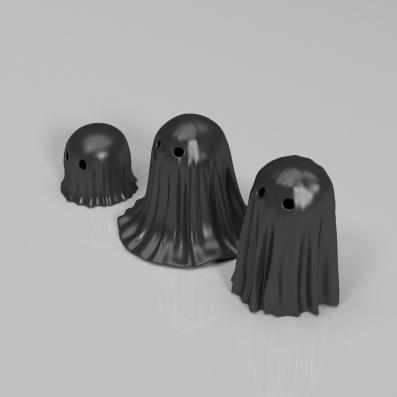 3个幽灵3D打印模型,3个幽灵3D模型下载,3D打印3个幽灵模型下载,3个幽灵3D模型,3个幽灵STL格式文件,3个幽灵3D打印模型免费下载,3D打印模型库