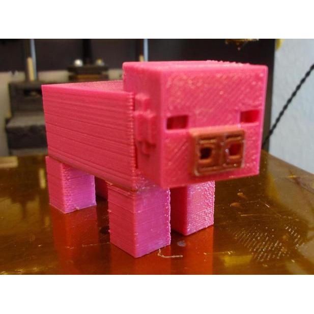 可爱的猪3D打印模型,可爱的猪3D模型下载,3D打印可爱的猪模型下载,可爱的猪3D模型,可爱的猪STL格式文件,可爱的猪3D打印模型免费下载,3D打印模型库