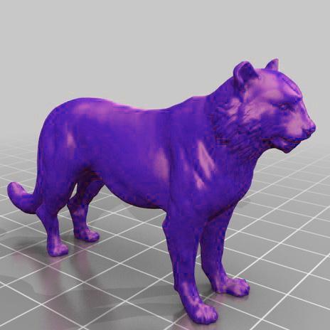 老虎3D打印模型,老虎3D模型下载,3D打印老虎模型下载,老虎3D模型,老虎STL格式文件,老虎3D打印模型免费下载,3D打印模型库
