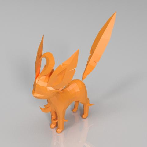 叶精灵3D打印模型,叶精灵3D模型下载,3D打印叶精灵模型下载,叶精灵3D模型,叶精灵STL格式文件,叶精灵3D打印模型免费下载,3D打印模型库