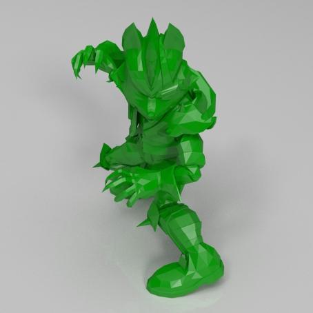 DOL-狼3D打印模型,DOL-狼3D模型下载,3D打印DOL-狼模型下载,DOL-狼3D模型,DOL-狼STL格式文件,DOL-狼3D打印模型免费下载,3D打印模型库