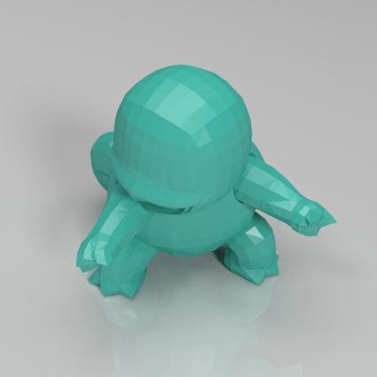 口袋妖怪角色3D打印模型,口袋妖怪角色3D模型下载,3D打印口袋妖怪角色模型下载,口袋妖怪角色3D模型,口袋妖怪角色STL格式文件,口袋妖怪角色3D打印模型免费下载,3D打印模型库