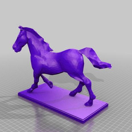 马雕像3D打印模型,马雕像3D模型下载,3D打印马雕像模型下载,马雕像3D模型,马雕像STL格式文件,马雕像3D打印模型免费下载,3D打印模型库