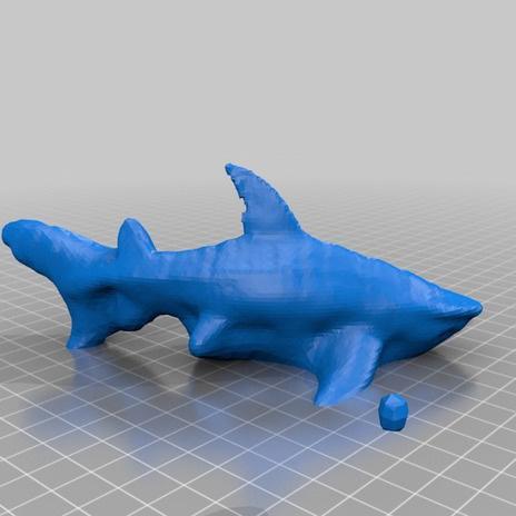 鲨鱼模型3D打印模型,鲨鱼模型3D模型下载,3D打印鲨鱼模型模型下载,鲨鱼模型3D模型,鲨鱼模型STL格式文件,鲨鱼模型3D打印模型免费下载,3D打印模型库
