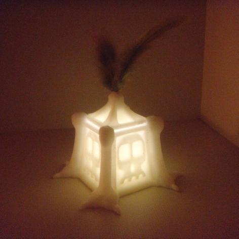 鬼火灯笼3D打印模型,鬼火灯笼3D模型下载,3D打印鬼火灯笼模型下载,鬼火灯笼3D模型,鬼火灯笼STL格式文件,鬼火灯笼3D打印模型免费下载,3D打印模型库