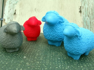 毛茸茸的绵羊3D打印模型,毛茸茸的绵羊3D模型下载,3D打印毛茸茸的绵羊模型下载,毛茸茸的绵羊3D模型,毛茸茸的绵羊STL格式文件,毛茸茸的绵羊3D打印模型免费下载,3D打印模型库