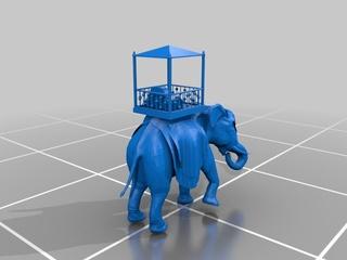 大象3D打印模型,大象3D模型下载,3D打印大象模型下载,大象3D模型,大象STL格式文件,大象3D打印模型免费下载,3D打印模型库