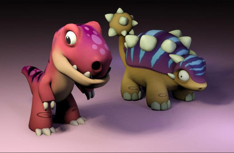 萌萌哒的恐龙3D打印模型,萌萌哒的恐龙3D模型下载,3D打印萌萌哒的恐龙模型下载,萌萌哒的恐龙3D模型,萌萌哒的恐龙STL格式文件,萌萌哒的恐龙3D打印模型免费下载,3D打印模型库