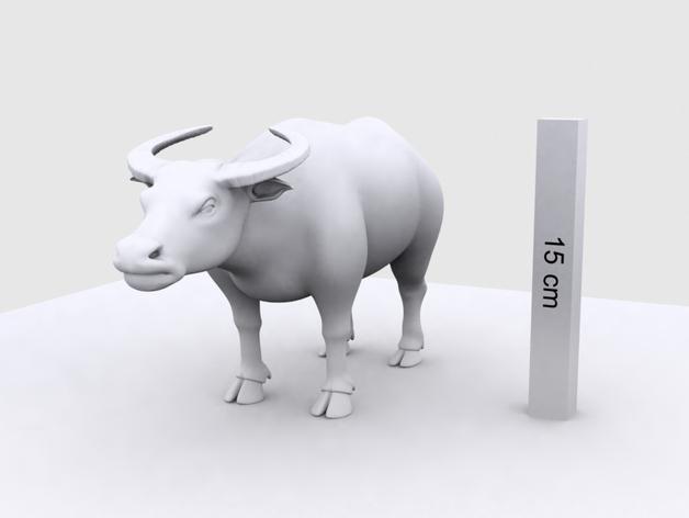 牛3D打印模型,牛3D模型下载,3D打印牛模型下载,牛3D模型,牛STL格式文件,牛3D打印模型免费下载,3D打印模型库