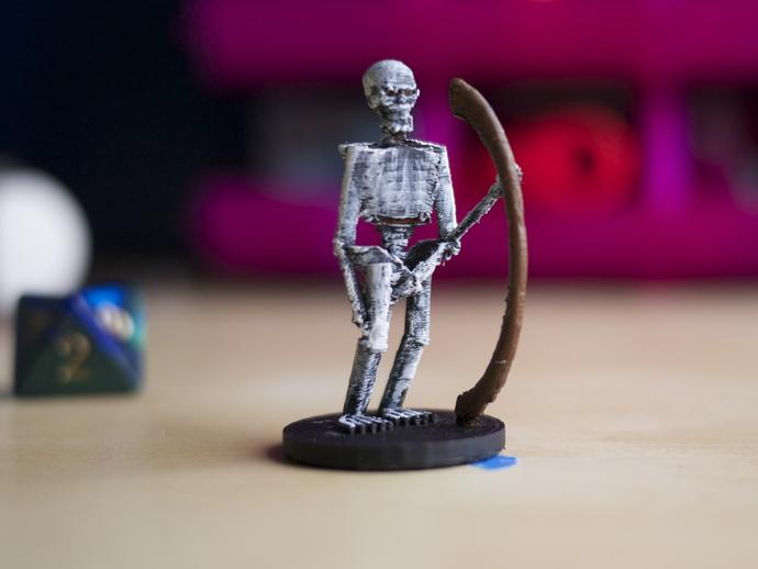骷髅弓箭手3D打印模型,骷髅弓箭手3D模型下载,3D打印骷髅弓箭手模型下载,骷髅弓箭手3D模型,骷髅弓箭手STL格式文件,骷髅弓箭手3D打印模型免费下载,3D打印模型库