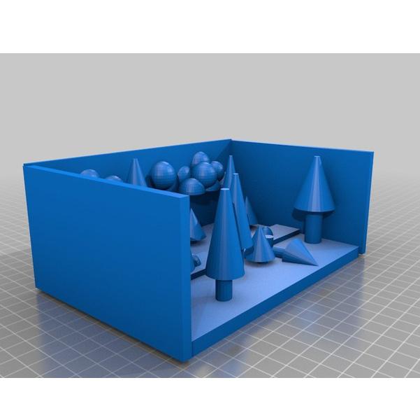 一片松树林3D打印模型,一片松树林3D模型下载,3D打印一片松树林模型下载,一片松树林3D模型,一片松树林STL格式文件,一片松树林3D打印模型免费下载,3D打印模型库