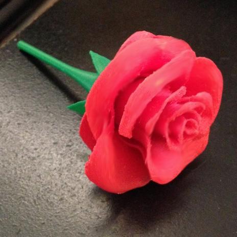 一支玫瑰3D打印模型,一支玫瑰3D模型下载,3D打印一支玫瑰模型下载,一支玫瑰3D模型,一支玫瑰STL格式文件,一支玫瑰3D打印模型免费下载,3D打印模型库