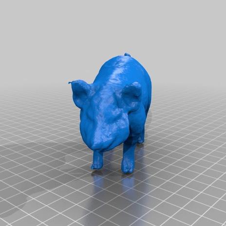 一只野猪3D打印模型,一只野猪3D模型下载,3D打印一只野猪模型下载,一只野猪3D模型,一只野猪STL格式文件,一只野猪3D打印模型免费下载,3D打印模型库