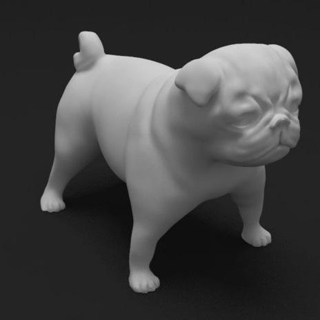 英国斗牛犬3D打印模型,英国斗牛犬3D模型下载,3D打印英国斗牛犬模型下载,英国斗牛犬3D模型,英国斗牛犬STL格式文件,英国斗牛犬3D打印模型免费下载,3D打印模型库