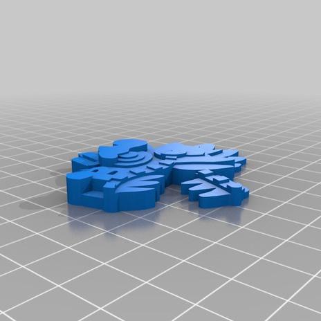 羽蛇3D打印模型,羽蛇3D模型下载,3D打印羽蛇模型下载,羽蛇3D模型,羽蛇STL格式文件,羽蛇3D打印模型免费下载,3D打印模型库
