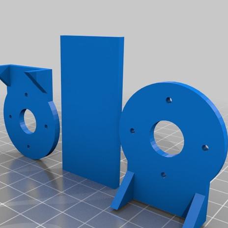 伺服接头盒3D打印模型,伺服接头盒3D模型下载,3D打印伺服接头盒模型下载,伺服接头盒3D模型,伺服接头盒STL格式文件,伺服接头盒3D打印模型免费下载,3D打印模型库