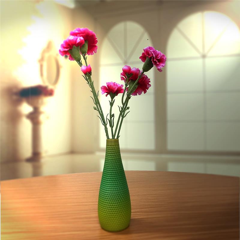 3D打印Golf花瓶