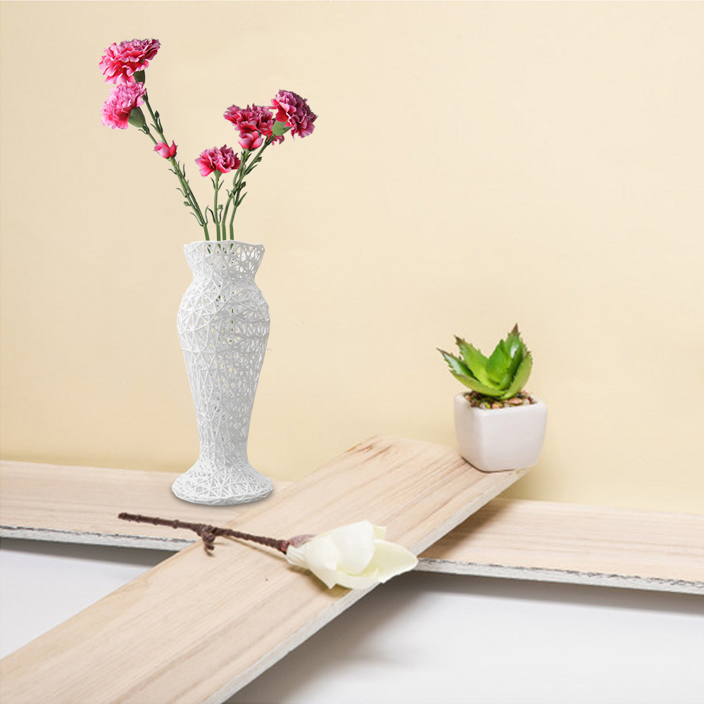 3D打印 鸟巢花瓶模型图片、模型下载、STL文件下载