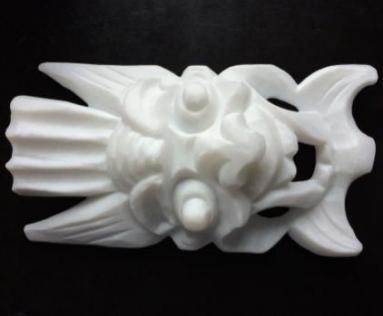 3D打印面具