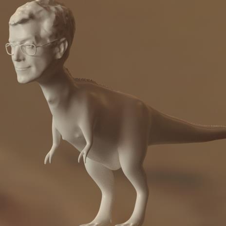 人头霸王龙3D打印模型,人头霸王龙3D模型下载,3D打印人头霸王龙模型下载,人头霸王龙3D模型,人头霸王龙STL格式文件,人头霸王龙3D打印模型免费下载,3D打印模型库