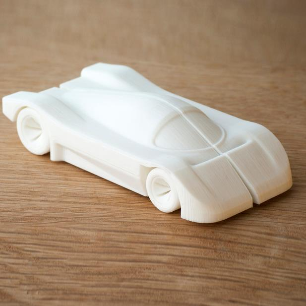 3D打印 汽车 STL数据,STL数据下载