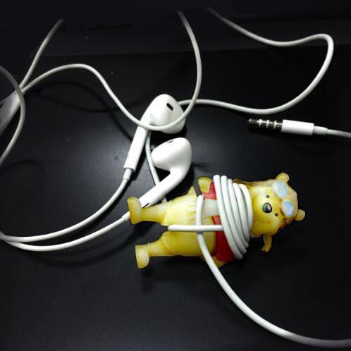 3D打印 耳机绕线神器模型图片、模型下载、STL文件下载