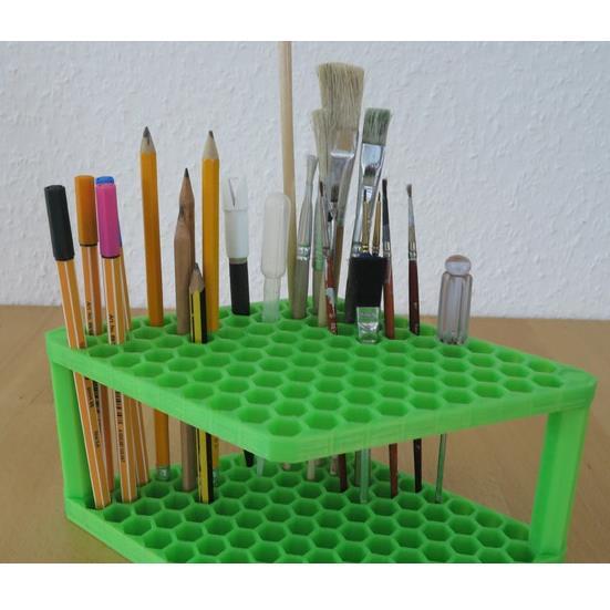 3D打印 笔架 STL数据,STL数据下载