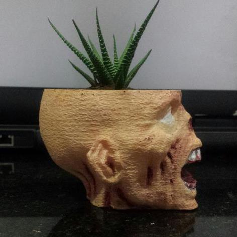 花瓶僵尸3D打印模型,花瓶僵尸3D模型下载,3D打印花瓶僵尸模型下载,花瓶僵尸3D模型,花瓶僵尸STL格式文件,花瓶僵尸3D打印模型免费下载,3D打印模型库